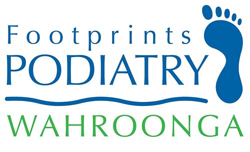 Footprints Podiatry Wahroonga